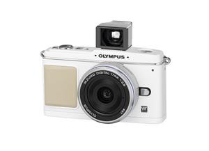 Olympus Digitalkamera E-P1