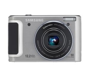Samsung WB 1000: eine kompakte Digitalkamera von Samsung. Foto: Samsung