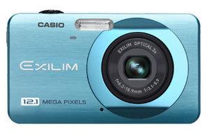 Casio Exilim EX Z 90 Digitalkamera (Foto: Casio)