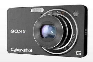 Sony Cybershot DSC-WX1 Digitalkamera (Foto: Sony)