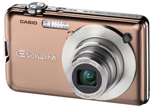 Casio Exilim exs12 digitalkamera (Foto: Casio)