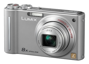 Panasonic Lumix DMC ZX 1 Digitalkamera (Foto: Panasonic)