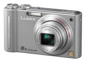 Panasonic Lumix DMC ZX 1 Digitalkamera (Foto: Panasonic)