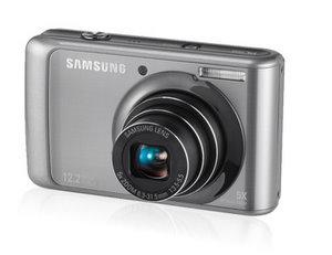 Samsung PL55 Digitalkamera (Foto: Samsung)