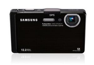 Samsung ST1000 Digitalkamera (Foto: Samsung)