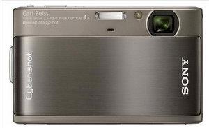 Sony DSC-TX1 Cybershot Digitalkamera (Foto: Sony)