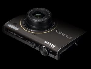 nikon coolpix S640_digitalkamera (Foto: Nikon)
