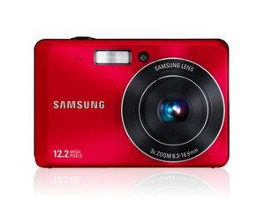 samsung es 60 digitalkamera (Foto: Samsung)