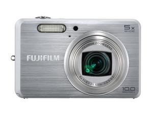 Fujifilm J150W_Digitalkamera (Foto: Fuji)
