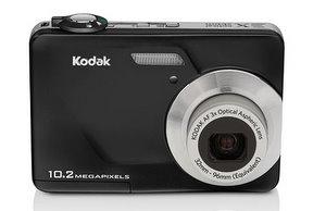 KODAK EASYSHARE C180 Digitalkamera (Foto: Kodak)