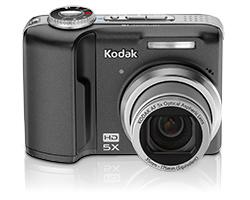 Kodak Easyshare Z 1485 Digitalkamera (Foto: Kodak)