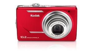 Kodak M 380 Digitalkamera (Foto: Kodak)