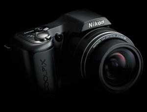 Nikon Coolpix L100_digitalkamera (Foto: Nikon)