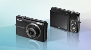 Nikon Coolpix S570_Digitalkamera (Foto: Nikon)