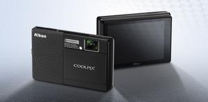 Nikon Coolpix S70_digitalkamera (Foto: Nikon)