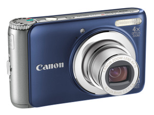 Canon PowerShot A3100 IS Digitalkamera (Foto: Canon)