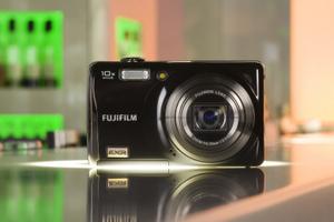 FINEPIX_F80EXR_digitalkamera (Foto: Fuji)