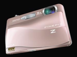 Fuji Finepix Z700EXR Digitalkamera (Foto: Fuji)