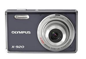 Olympus X-920 Digitalkamera