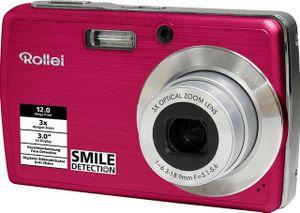 Günstig: Rollei Compactline 200 Digitalkamera