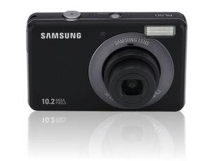 Samsung PL50 Digitalkamera (Foto: Samsung)