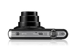 Samsung ST70  Digitalkamera (Foto: Samsung)