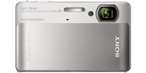 Sony DSC TX5 wasserdichte Digitalkamera (Foto: Sony)