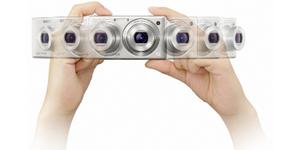 Sony Cybershot DSC W380 Digitalkamera (Foto: Sony)