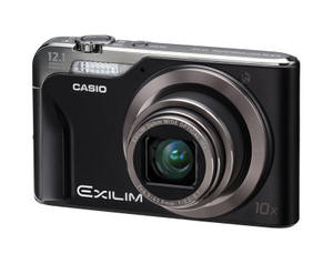 casio exlilim exh10 digitalkamera (Foto: Casio)