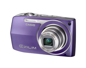 Casio EX Z2000 Digitalkamera (Foto: Casio)