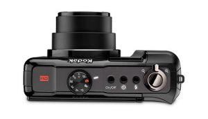 Kodak Easyshare Z950 Digitalkamera (Foto: Kodak)