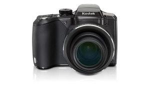 Kodak Z981 Digitalkamera (Foto: Kodak)