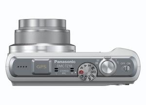 Panasonic Lumix TZ 10 Digitalkamera (Foto: Panasonic)