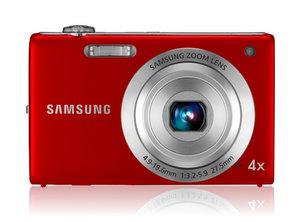 Samsung ST 60 Digitalkamera (Foto: Samsung)