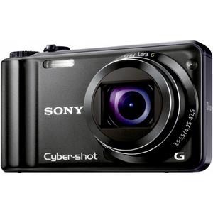 Sony Cybershot DSC H 55 Digitalkamera (Foto: Sony)