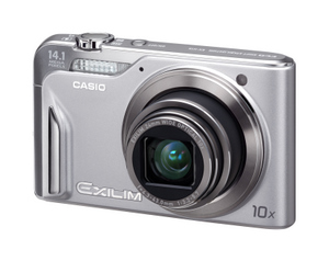 casio exilim exh15 digitalkamera (Foto: Casio)