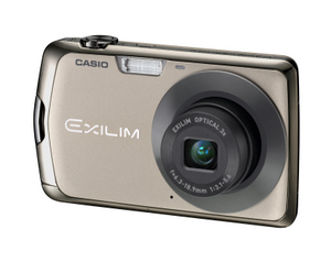 Casio Exilim EX-Z330 Digitalkamera (Foto: Casio)