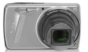 Kodak M 580 Digitalkamera (Foto: Kodak)