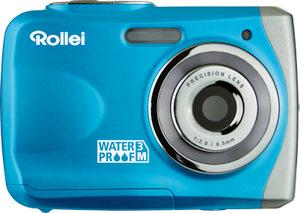 Outdoor-Schnäppchen: Rollei Sportsline 50 wasserdichte Digitalkamera