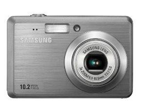 Samsung ES 55 Digitalkamera (Foto: Samsung)