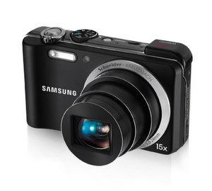 Samsung WB 650 Digitalkamera (Foto: Samsung)