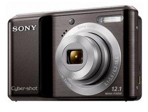 Sony Cybershot DSC-S2100 Digitalkamera (Foto: Sony)