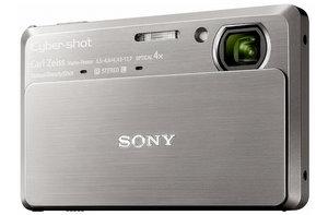 Sony Cybershot DSC-TX7 Digitalkamera (Foto: Sony)