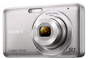 Sony Cybershot DSC W310 Digitalkamera (Foto: Sony)