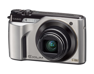 casio exilim exfh100 digitalkamera (Foto: Casio)