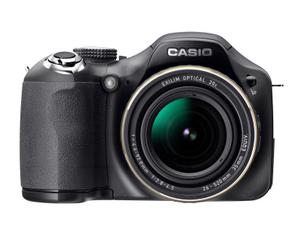 Casio Exilim EX-FH25 Digitalkamera (Foto: Casio)