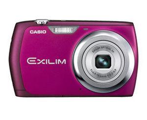 Casio Exilim EX-Z350 Digitalkamera (Foto: Casio)