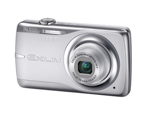 Casio Exilim EX-Z550 Digitalkamera (Foto: Casio)