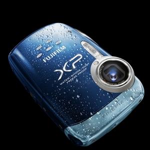 Fuji Finepix XP10 wasserfeste Digitalkamera (Foto: Fuji)