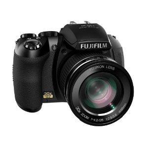 fujifilm finepix hs10 das zoom monster digitalkamera vergleich. Black Bedroom Furniture Sets. Home Design Ideas